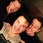 The Rise and Peter Andre
